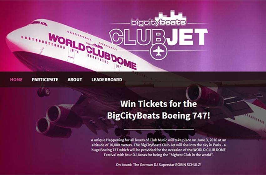 ENVY Project - World Club Dome Quiz