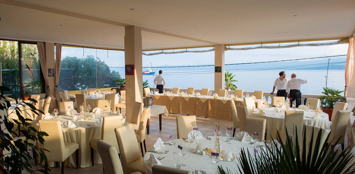 ENVY Project - Vagabundo Restaurant & Bar - Image 1