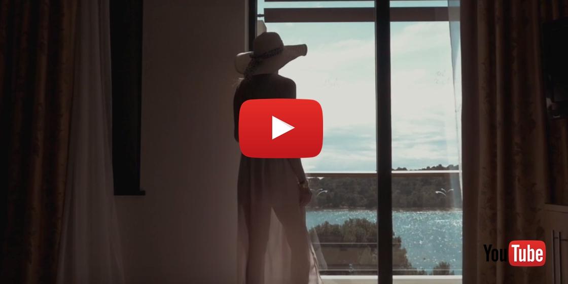 ENVY Project - Monte Mulini Hotel - brand video - Image 1