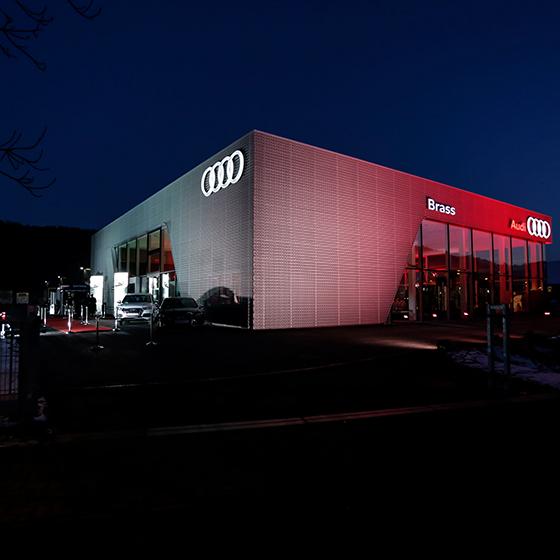 ENVY Project - Standorteröffnung Audi BRASS Marburg - Image 5