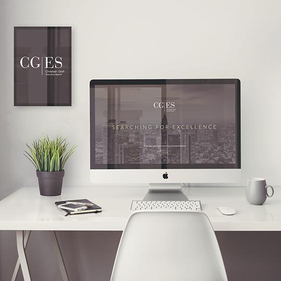 ENVY  - CGES - Frankfurt Website