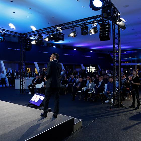 ENVY - Audi g-tron summit