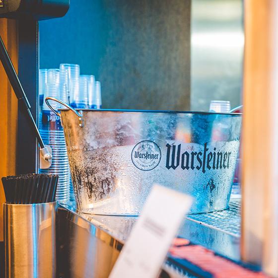 ENVY Project - Warsteiner Promotion - Image 3