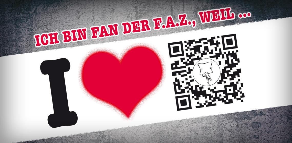 ENVY Project - Ja sam F.A.Z. fan jer …