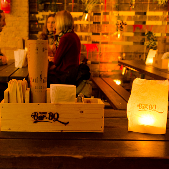 ENVY Project - Pop-Up Burger Bar - Image 5