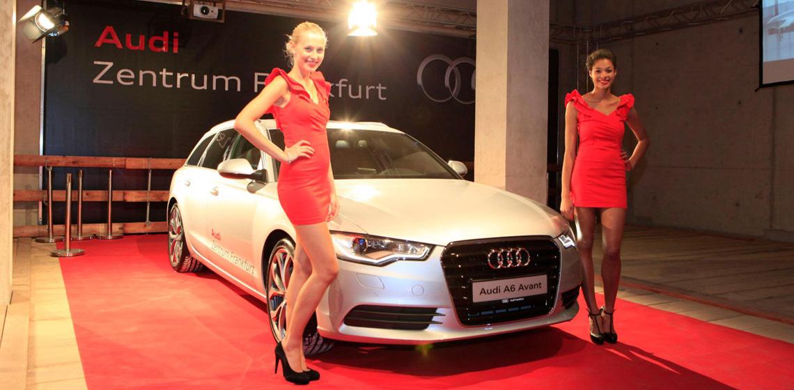 ENVY Project - Audi A6 Avant - Image 1
