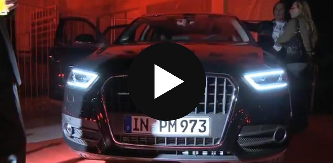 ENVY Project - Audi A6 Avant - Image 2