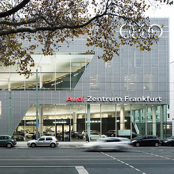ENVY Project - Audi A6 Avant