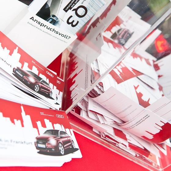 ENVY Project - Audi A1 - Image 3
