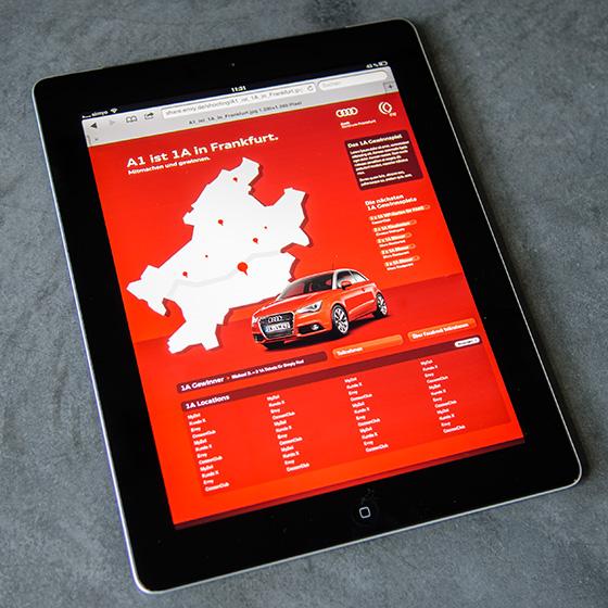 ENVY Project - Audi A1 - Image 4