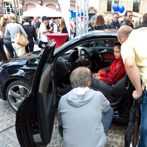 ENVY Project - Audi A1 - Image 5