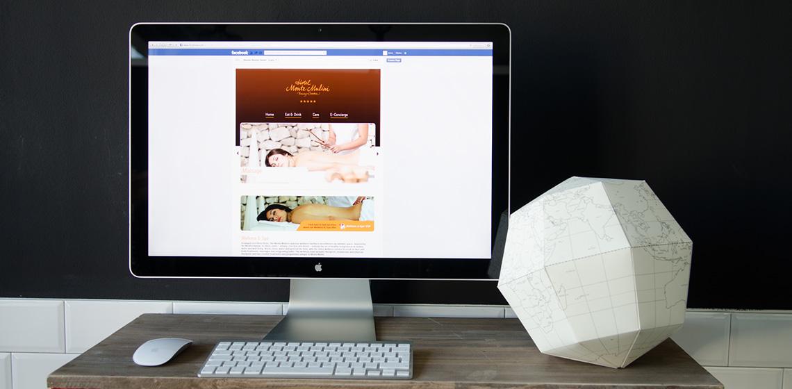ENVY Project - Monte Mulini Social Media Management - Image 2